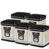 Healthbuddy Gold Assam CTC Tea,  Unflavoured  0.150 kg  - Pack of 5