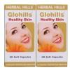 Herbal Hills Glohills,  30 capsules  - Pack of 2