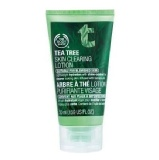 The Body Shop Tea Tree Skin Clearing Lotion,  50 Ml  For All Skin Types