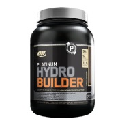 ON (Optimum Nutrition) Platinum Hydrobuilder,  2.45 lb  Chocolate Shake