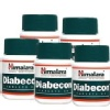 Himalaya Diabecon,  60 capsules  - Pack of 5