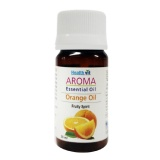 Healthvit Aroma Orange Essential Oil,  30 Ml  For All Skin Types
