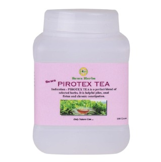 Sewa Herbs Pirotex Tea,  Natural  100 g