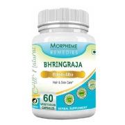 Morpheme Remedies Bhringraja ( 500 mg),  60 veggie capsule(s)