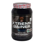 SNT Xtreme Gainer,  2.2 lb  Strawberry