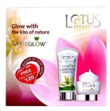 Lotus Herbals Whiteglow Season,  1 Piece(s)/Pack  Love Kit
