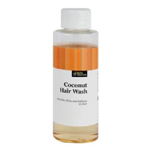 Bipha Coconut Hair Wash,  100 ml  Shine & Softness To Hair