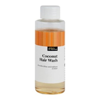 Bipha Coconut Hair Wash,  100 ml  Shine & Softness To Hair