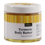 Bipha Turmeric Body Butter,  75 G  For Heals And Soothes