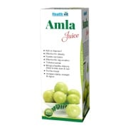 Healthvit Amla Juice,  Natural  0.500 L
