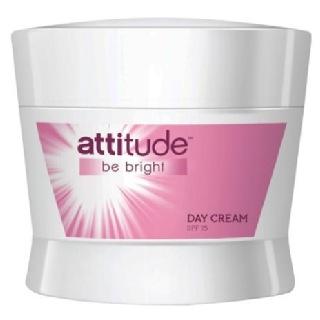 Amway Attitude Day Cream,  50 g  SPF 15