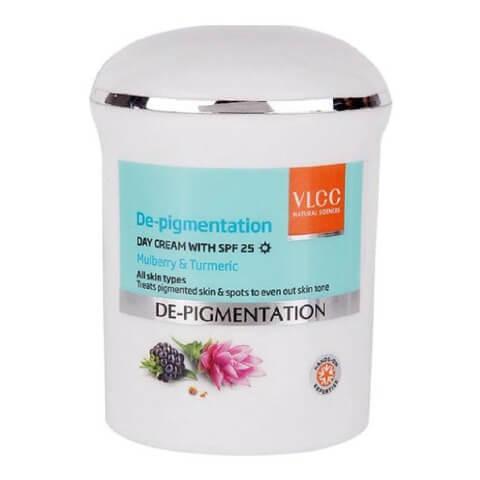 VLCC De-Pigmentation Day Cream,  50 g  All Skin Types