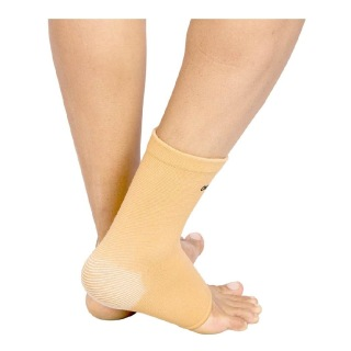 Orthotech Ankle Brace (OR4030),  Beige  Small
