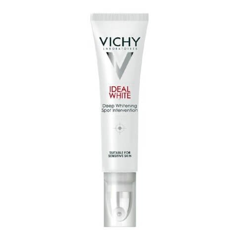 Vichy Ideal Whitening Spot Intervention,  15 ml  Sensitive Skin