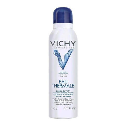 Vichy Eau Thermale Spa Water,  150 ml  Sensitive Skin
