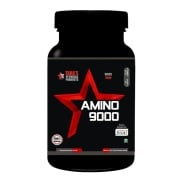 Tara Fitness Products Amino 9000,  100 capsules  Unflavoured
