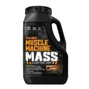 Grenade Muscle Machine Mass,  Chocolate Milkshake  5 lb