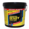 मसलब्लेज़ व्हे प्रोटीन, 8.8 lb रिच मिल्क चॉकलेट