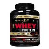 MuscleXP 100% Whey Protein,  4.4 Lb  Chocolate