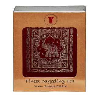 Yule Finest Darjeeling Tea,  Orange Pekoe  250 g