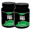 Endura Whey Pro - Pack of 2, 2.2 lb Chocolate