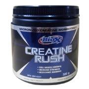 Biox Creatine Rush,  Unflavoured  0.66 lb