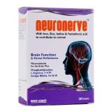 West Coast Neuronerve,  Unflavoured  30 Tablet(s)