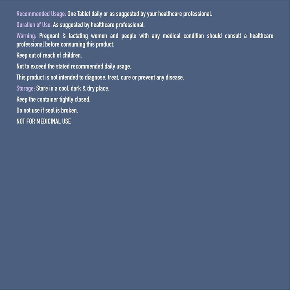 1 - TrueBasics JOINTEDGE CL Blister Pack,  10 tablet(s)