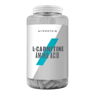 1 - Myprotein L-Carnitine Amino Acid,  90 tablet(s)  Unflavoured