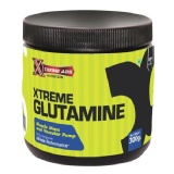 Xtreme Abs Nutrition Xtreme Glutamine,  0.66 Lb
