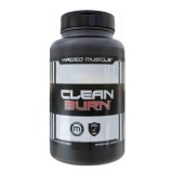Kaged Muscle Clean Burn,  180 Capsules  Unflavoured