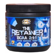 Muscle Epitome The Retainer BCAA 2:1:1,  0.22 lb  Orange