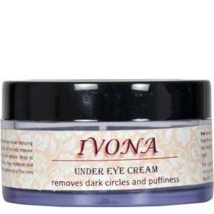 Ivona Under Eye Cream,  50 g  All Skin Type