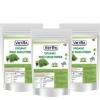 Vetra Organic Wheat Grass Powder (Pack of 3),  100 g