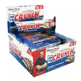 FortiFX Crunch,  12 Piece(s)/Pack  Cookies & Cream
