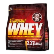 Mutant Whey, 5 lb Triple Chocolate Eruption