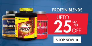 proteinblend