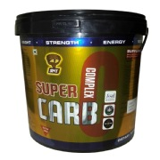 SNT Super Complex Carb,  8.8 lb  Strawberry