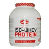 GDYNS Premium Series 100% Ultra Pure Iso-Whey Protein,  5 Lb  Chocolate