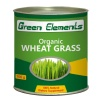 Green Elements Organic Wheat Grass,  0.1 kg