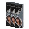 Mahaved Sheen Hair Oil - Pack of 3 for All Hair Types 100 ml