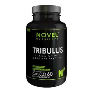 Novel Nutrients Tribulus (850 mg),  60 capsules