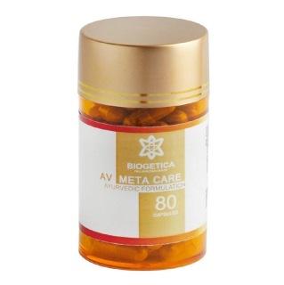 Biogetica AV Meta Care,  80 capsules