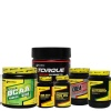 MuscleBlaze Support Stack