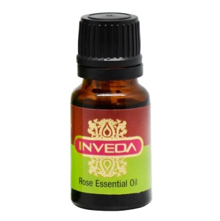 Inveda Essential Oil,  10 ml  Rose
