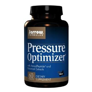 Jarrow Formulas Pressure Optimizer,  60 tablet(s)