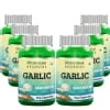 Morpheme Remedies Garlic (500 mg),  6 Piece(s)/Pack