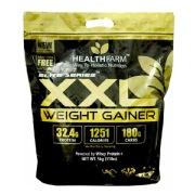 Healthfarm XXL Weight Gainer,  11 lb  Chocolate Ice Cream