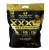 Healthfarm XXXL Muscle Mass Gainer,  9.9 lb  Belgian Chocolate