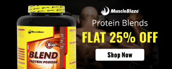 Protein Blend